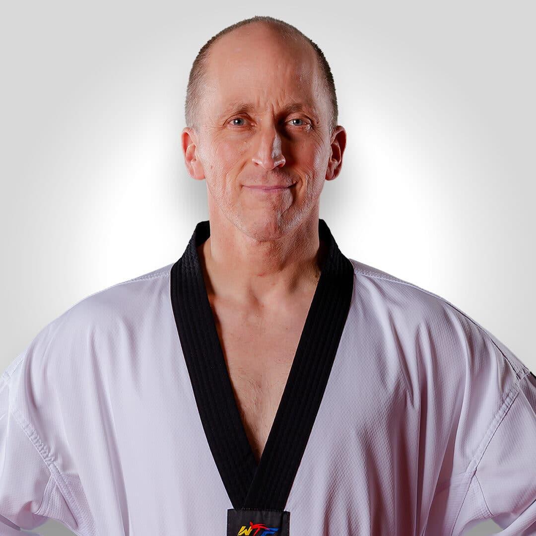 Master John Pasquantonio